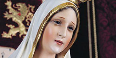 Muttergottes Fatima